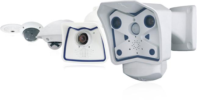 CCTV - ELK Security